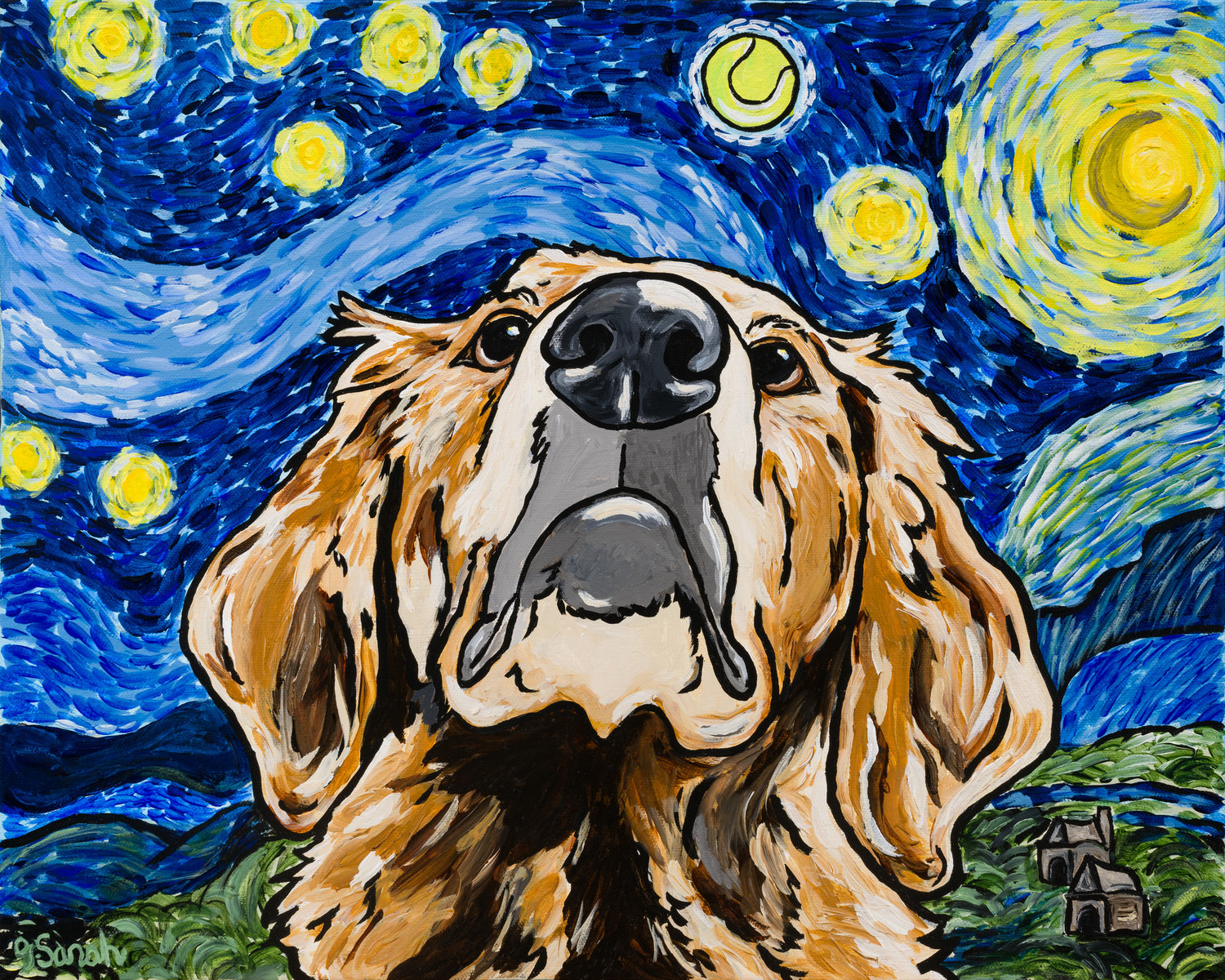 Starry_Dog_Night-MPrint